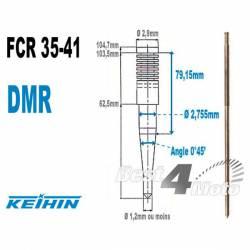 AIGUILLE CARBURATEUR KEIHIN FCR SERIE 35-41 TYPE DMR