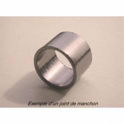 JOINT DE MANCHON D'ECHAPPEMENT 28.5X34.5X32.5MM
