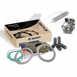 KIT EMBRAYAGE TT COMPLET GAS GAS EC450F 13-15 YAMAHA YZ450F 07-13