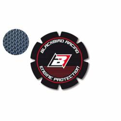 STICKER POUR COUVERCLE  CARTER  EMBRAYAGE CRF450R 05-15