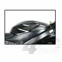 SLIDERS DE RESERVOIR CARBONE R&G YAMAHA YFZ-R6 08-15
