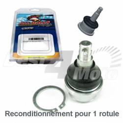 KIT RECONDITIONNEMENT ROTULE de TRIANGLE INFERIEUR/SUPERIEUR HONDA TRX420/450/500 RINCON 650/680