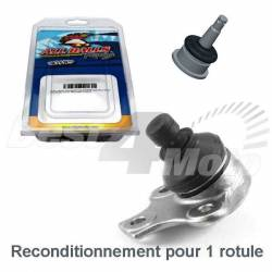 KIT RECONDITIONNEMENT ROTULE de TRIANGLE INFERIEUR CAN-AM OUTLANDER 400/500/650/800
