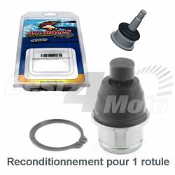 KIT RECONDITIONNEMENT ROTULE de TRIANGLE INFERIEUR CAN-AM OUTLANDER/COMMANDER 400/500/650/800/1000