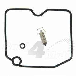 KIT REPARATION DE CARBURATEUR KAWASAKI KVF360 03-13 KVF400 97-02 KLF400 BAYOU 93-99