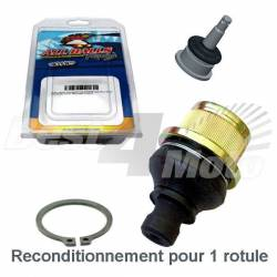 KIT RECONDITIONNEMENT ROTULE de TRIANGLE INFERIEUR/SUPERIEUR ARTIC CAT 250-1000 Alterra 400/450/500/550/700