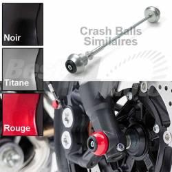 CRASH BALL Avant LSL HONDA VFR800X CROSSRUNNER 15- VFR1200X CROSSTOURER ABS 12-16