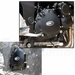 COUVRE-CARTER DROIT R&G RACING SUZUKI GSR600 06-12 GSR750 11-16