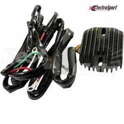 REGULATEUR BMW R50/60/65/75/80/90/100 MOTO GUZZI V35/50/65 V1000