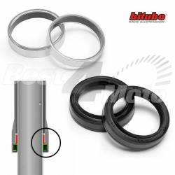 KIT FRICTION BITUBO POUR Aprilia RSV1000/R TUONO R/FACTORY SL FALCO