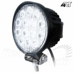FEU Additionnel LED ROND Epistar 2800 lumens