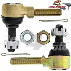 KIT ROTULE de DIRECTION ALL BALLS ARCTIC CAT 250/300/366/400/450/500/650/700/1000