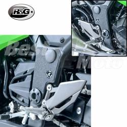 Adhésif anti-frottement R&G RACING 3 pièces Kawasaki Ninja 300