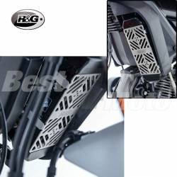 PROTECTION de RADIATEUR R&G Ducati SCRAMBLER 15- SCRAMBLER Icon/Classic 797 MONSTER