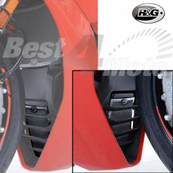 PROTECTION de RADIATEUR Huile R&G Ducati SUPERSPORT