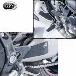 Adhésif anti-frottement R&G RACING 4 pièces Ducati MONSTER 1200