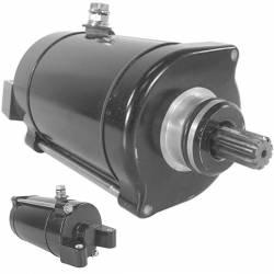 DEMARREUR HONDA VT500C/600C SHADOW VT500FL ASCOT XL600V
