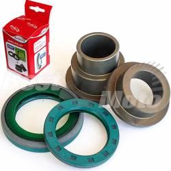 ENTRETOISE+SPI DE ROUE ARRIERE SKF Gas Gas EC/MC 125/250/300/450