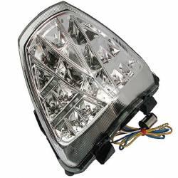 FEU ARRIERE et CLIGNOTANT LED Honda CBR125 CBR250