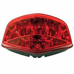 FEU ARRIERE et CLIGNOTANT LED Ducati MONSTER 696/796/1100