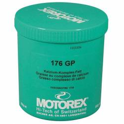 GRAISSE GP176 POT 850G - MOTOREX