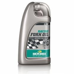 RACING FORK OIL 2.5W 1L Huile de fourche MOTOREX