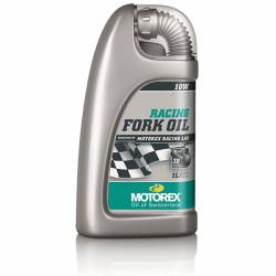 RACING FORK OIL 10W 1L Huile de fourche MOTOREX