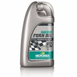 RACING FORK OIL 15W 1L Huile de fourche MOTOREX