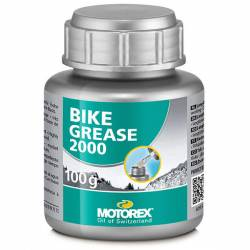 GRAISSE Bike Grease 2000 MOTOREX 100g