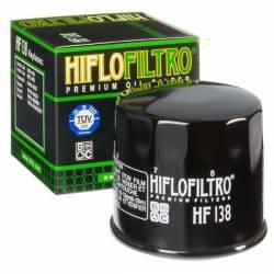 FILTRE A HUILE HF138 HIFLOFILTRO