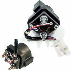 Relais DEMARREUR Yamaha SR250 XS250/360/400/750/1100