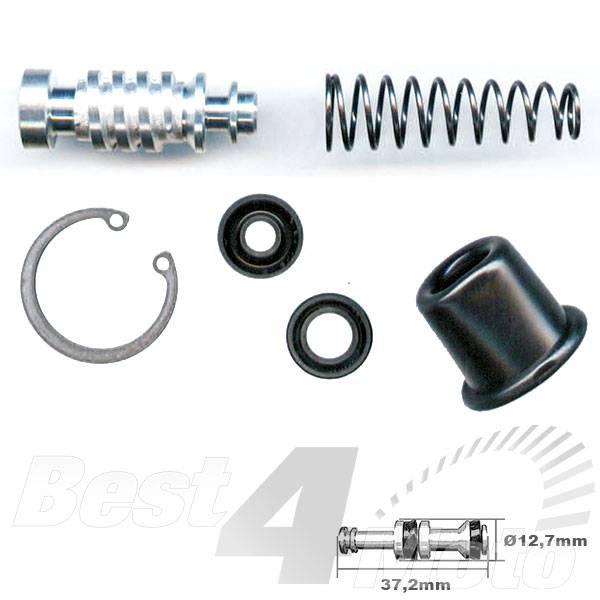 Kit REPARATION Maitre Cylindre Frein ARRIERE Honda CR80/125/250 CB600F Hornet VTX1300