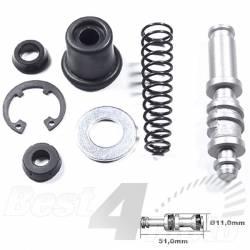 Kit REPARATION Maitre Cylindre Frein AVANT Kawasaki KX85/125/250 KLX450R