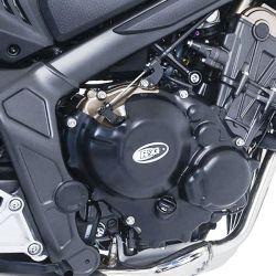 COUVRE CARTER Droit EMBRAYAGE R&G Honda CB650F CB650R CBR650F