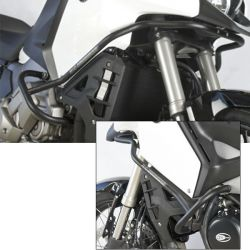 PROTECTIONS LATERALES R&G POUR HONDA CROSSTOURER 1200