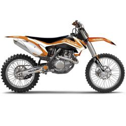 Kit DECO Kutvek Chrono KTM SX-F250