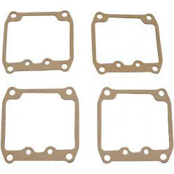 JOINT de CUVE Carburateur 4 pièces Suzuki ARRIERE VS600/750/800/1400