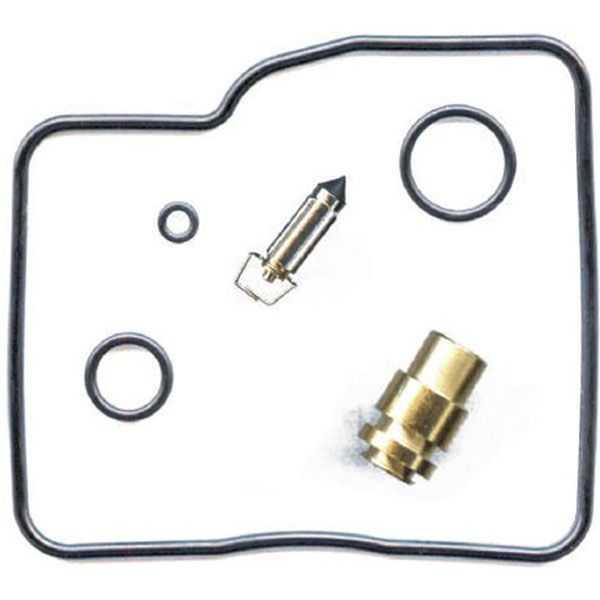 TOURMAX Kit r/éparation de carburateur Avant Suzuki Intruder 600//800//1400