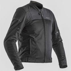 Veste textile RST Aero CE noir homme