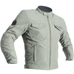 Blouson RST IOM TT Crosby textile sauge/mastic homme