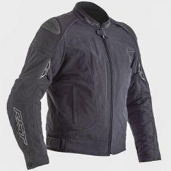 Blouson RST GT CE textile noir homme