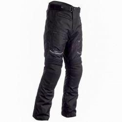 Pantalon RST Maverick CE textile noir homme