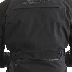 Veste RST Raid CE textile noir homme