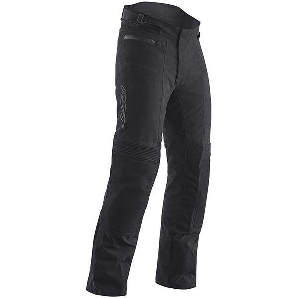 Pantalon RST Raid CE textile noir homme