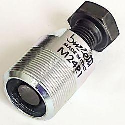 ARRACHE VOLANT ALLUMAGE M24 X 1 Filetage exterieur YAMAHA MBK PEUGEOT HONDA KYMCO 50cc