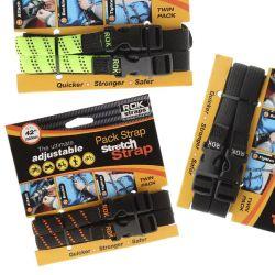 SANGLE STRECH ROK Reglable 16x1060mm