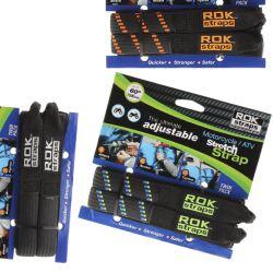 SANGLE STRECH ROK Reglable 25x1500mm