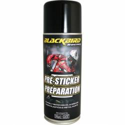 SPRAY BLACKBIRD 400ML-POSE DECO