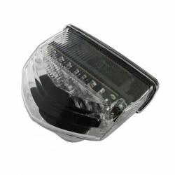FEU ARRIERE et CLIGNOTANT LED HONDA CBR600RR 2007-10