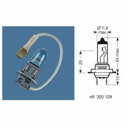 AMPOULE projecteur H7 OSRAM Culot PX26D